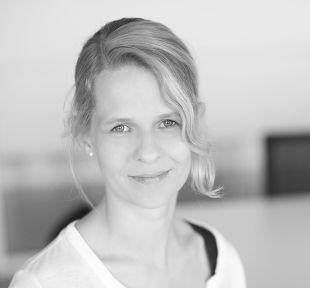 Christiane Krohmer, Assistenz, Verwaltung, Dußlingen