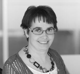 Carmen Bronni, Steuerfachangestellte, Personalverrechnung, Dußlingen